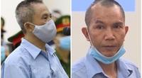 Tử hình hai bị cáo trong vụ án ở Đồng Tâm