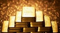 """Giá vàng hôm nay 22/9 """"rơi"""" xuống mức thấp nhất trong gần hai tuần"""
