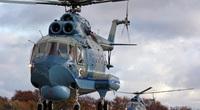 Mi-14 - Sát thủ săn ngầm mang bom hạt nhân của Liên Xô