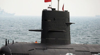 4 điểm yếu chết người của đội tàu ngầm hạt nhân chiến lược Trung Quốc