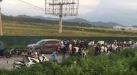 Vụ chiến sĩ cơ động bị tông tử vong trên cao tốc: Tài xế có bị phạt tù?