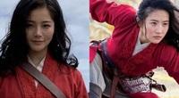"""Mỹ nhân Trung Quốc đóng thế Lưu Diệc Phi trong Mulan xinh đẹp vượt cả """"thần tiên tỷ tỷ"""" gây """"sốt"""" mạng"""