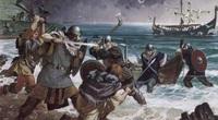 Những loại vũ khí bất ly thân của người Viking