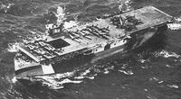 Số phận long đong tàu sân bay Mỹ từng bị Đặc công Việt Nam hỏi thăm