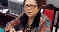 Bà Dương Thị Bạch Diệp bị cáo buộc lừa 352 tỷ đồng