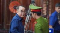 Cựu Phó Chủ tịch TP.HCM Nguyễn Thành Tài bật khóc nói lời sau cùng