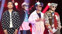Đối đầu cực gắt, Rap Việt và King Of Rap chương trình nào thú vị hơn?