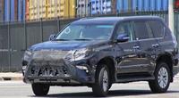 Tin xe (17/9): Lexus LX 570 trước tin đồn bị thay thế