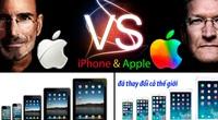 iPhone và Apple thay đổi cả thế giới: Điều tốt đẹp nhất vẫn chưa đến!
