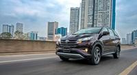 Toyota Rush giảm giá hấp dẫn, hứa hẹn đắt hàng như Xpander