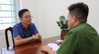 Khởi tố 1 Phó ban Tuyên giáo Huyện uỷ ở Vĩnh Phúc vì vu khống