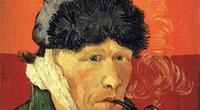 Bí ẩn về đại danh họa người Hà Lan tự xẻo tai