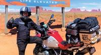 Lái mô tô 9 ngày xuyên 7 tiểu bang