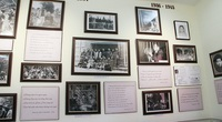 Mở cửa Bảo tàng Tố Hữu nhân kỷ niệm 100 năm ngày sinh nhà thơ