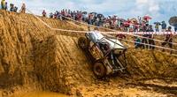 Sắp diễn ra giải đua xe ô tô địa hình lớn nhất tại Việt Nam, giải thưởng hơn 400 triệu đồng