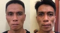 Nóng: Bắt khẩn cấp 2 anh em sinh đôi cướp tài sản ở Hà Nội
