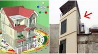 3 đặc điểm ngôi nhà không tốt về phong thủy, gia chủ làm ăn lụi bại, tiêu tán tiền tài