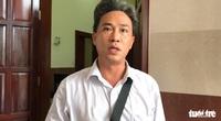 Vì sao ông Quách Duy, chuyên viên Văn phòng UBND TP.HCM bị bắt?