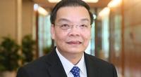 Ông Chu Ngọc Anh chính thức trở thành tân Chủ tịch UBND TP. Hà Nội