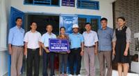 PC Đắk Nông: Khánh thành, bàn giao 6 căn nhà tình nghĩa năm 2020