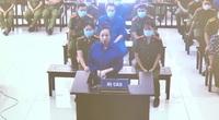 Vắng bị hại, phiên xử vợ Đường 'Nhuệ' và 4 cán bộ thao túng đấu giá đất tại Thái Bình vẫn diễn ra