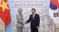Hàn Quốc muốn tăng tần suất chuyến bay với Việt Nam