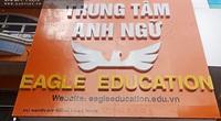 TP.HCM: Chuyển công an điều tra vụ Trung tâm Anh ngữ Eagle lừa tiền học viên