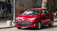 Mua ô tô cũ: Toyota Vios là lựa chọn tốt nhất?