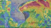 Bão số 5 suy yếu thành áp thấp nhiệt đới, các tỉnh cần đề phòng hoàn lưu