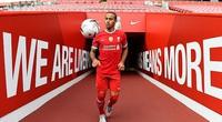 Đội hình tối ưu của Liverpool khi có Thiago: Thách thức mọi danh hiệu