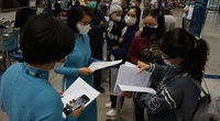 Điều tra, xử lý cá nhân vi phạm liên quan vụ tiếp viên Vietnam Airlines nhiễm Covid-19