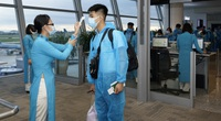 Tiếp viên Vietnam Airlines nhiễm Covid-19: Thứ trưởng Bộ GTVT nói gì?