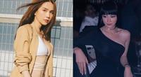 """Hoa hậu Phương Khánh để lộ dấu hiệu khác lạ, Ngọc Trinh gây choáng với điệu cười gây """"hết hồn"""""""