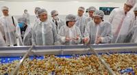 Phó Chủ tịch Thường trực Quốc hội: Có nhà máy chế biến, nông dân Sơn La không lo được mùa mất giá