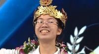 """Thu Hằng giành vòng nguyệt quế Đường lên đỉnh Olympia 2020 sau phần thi về đích """"khôn ngoan"""""""