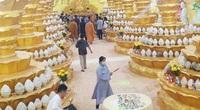 Có bao nhiêu hũ tro cốt ở chùa Kỳ Quang 2 đã được nhận dạng?