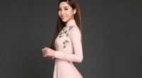 Nguyễn Mỹ Huyền: Từ hoa khôi bóng chuyền đến Hoa hậu quốc tế