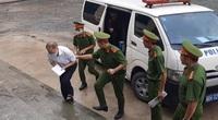 Tuyên phạt bị cáo Nguyễn Thành Tài-nguyên Phó Chủ tịch UBND TP.HCM 8 năm tù