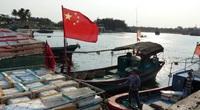 Cảnh sát biển Mỹ bất ngờ lên án chiến thuật gây hấn, đánh bắt trái phép của Trung Quốc