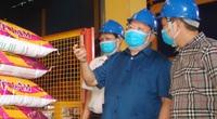 """Chủ tịch Hội Nông dân Việt Nam """"bật mí"""" 4 điểm thành công của tập đoàn phân bón hữu cơ"""
