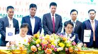 Vietcombank và REE Corporation ký kết Thoả thuận Hợp tác toàn diện