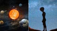 Nhà khoa học tuyên bố có bằng chứng xác thực về sự sống trên 4 hành tinh này