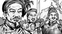 Thầy giáo Việt duy nhất nào có 3 học trò từ nông dân thành đế vương?