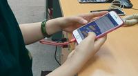 Học sinh được sử dụng điện thoại trong giờ học: Nửa mừng nửa lo