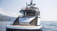 Siêu du thuyền lấy cảm hứng từ chiếc Porsche giá gần 400 tỷ đồng