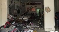 Xét xử băng nhóm khủng bố trụ sở công an phường: Đề nghị mức án cao nhất 24 năm tù