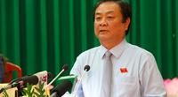 Bí thư Tỉnh ủy Đồng Tháp Lê Minh Hoan được điều động, bổ nhiệm Thứ trưởng Bộ NNPTNT