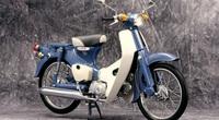 Honda Super Cub (Kỳ 3): Giải mã sự thành công vang dội của hãng xe Nhật