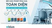 Wisium Việt Nam – ra mắt sản phẩm dinh dưỡng chăm sóc toàn diện cho vật nuôi