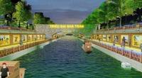 """Đề xuất cải tạo sông Tô Lịch thành công viên: """"Tránh tư duy nửa vời"""""""